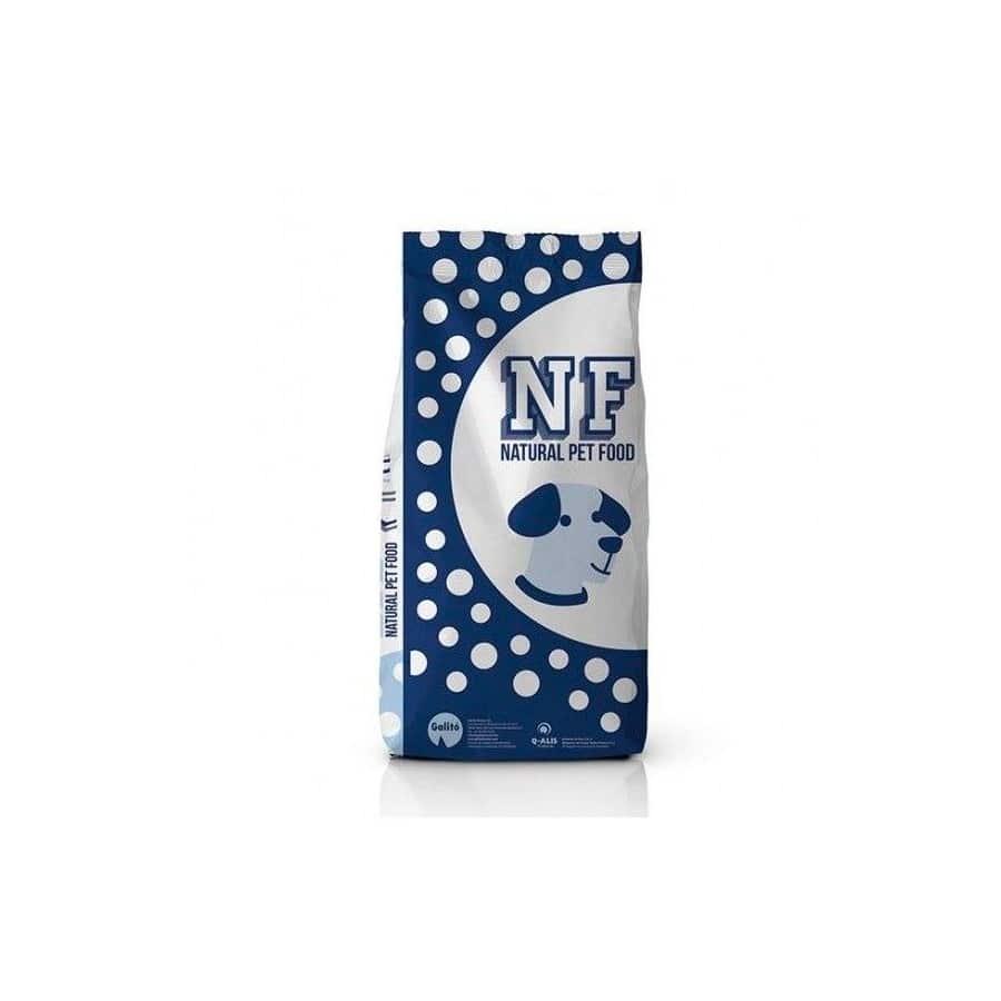 NF natural food