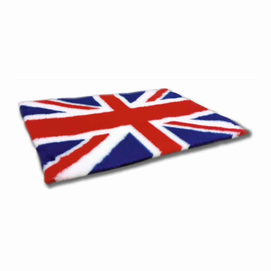 Lettino antiscivolo Union Jack
